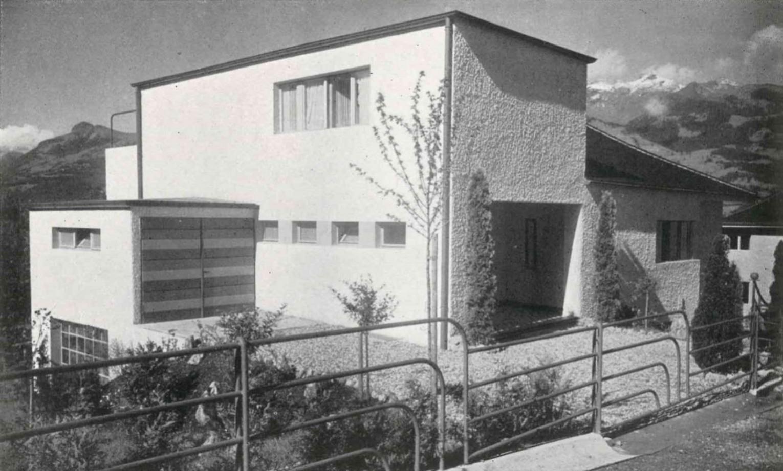 Haus D. Garage Vaduz-18
