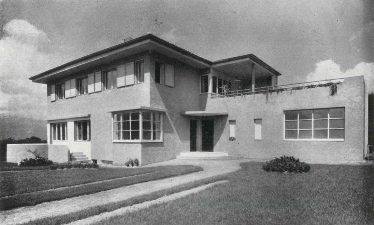 Haus Dr. Sch. Vaduz-27