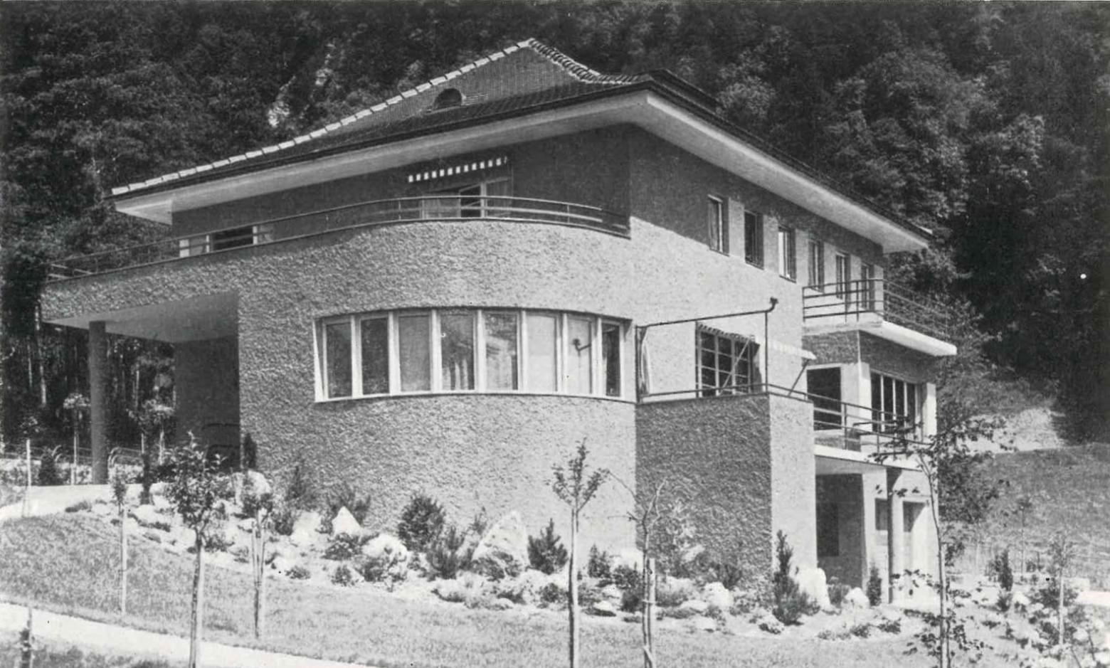 Haus J.C. Garten Vaduz-25