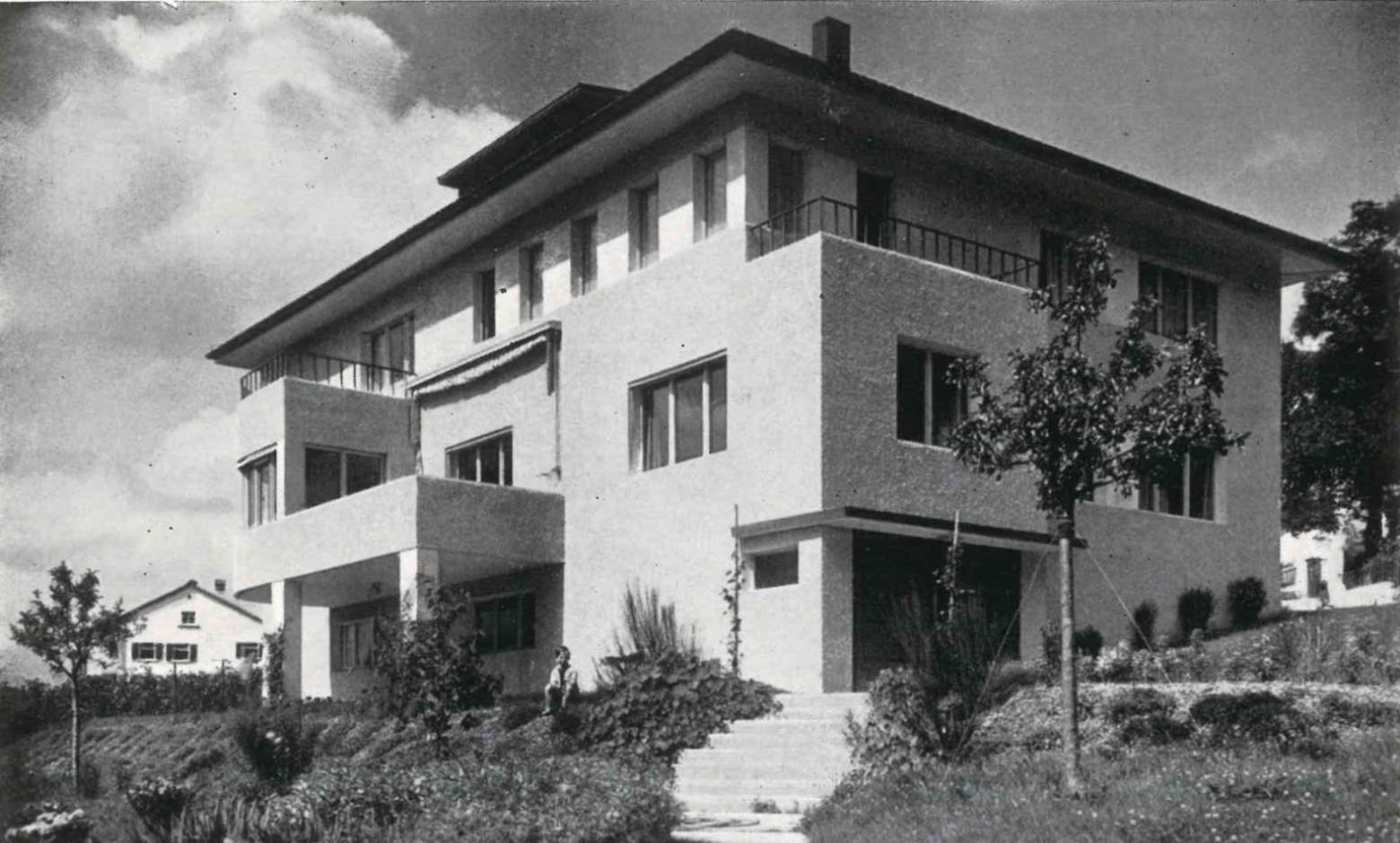 Haus W. Vaduz-23